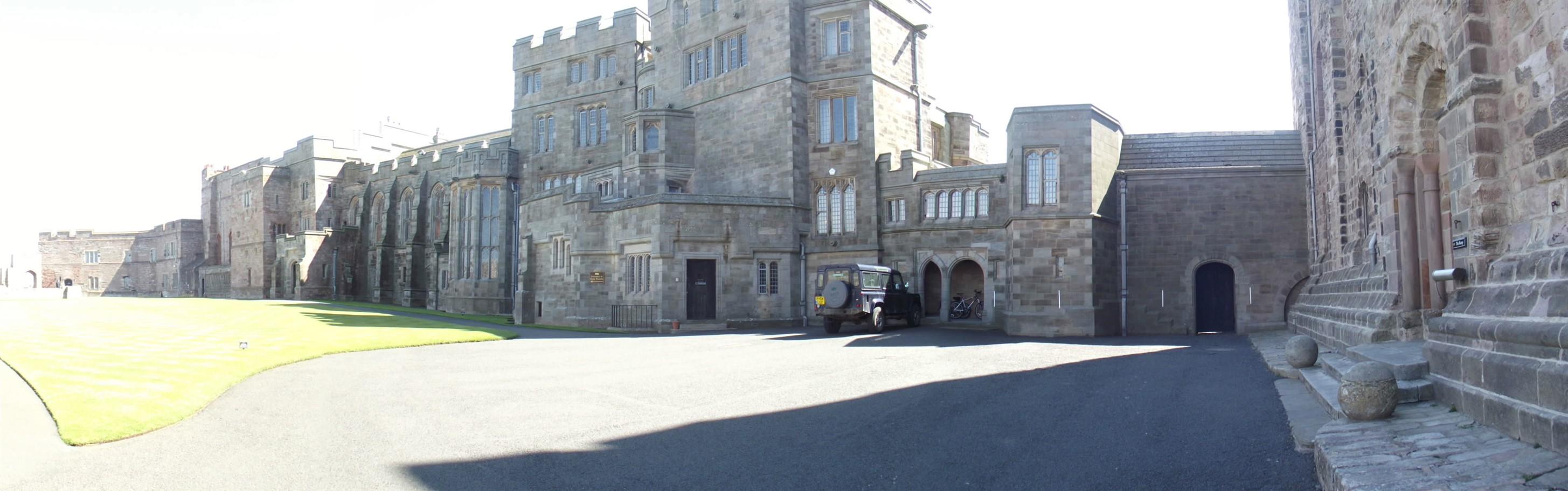 Castlefacts